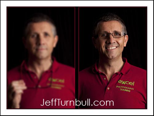 Essex Photography Trainer Jeff Turnbull