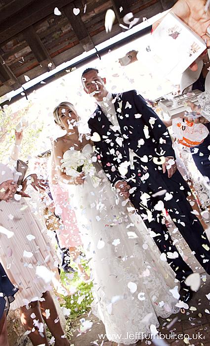 Wedding Photography Workshop Essex