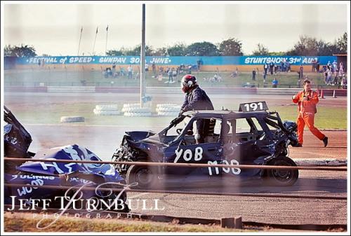 Banger Racing   009