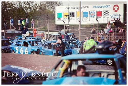 Banger Racing   010
