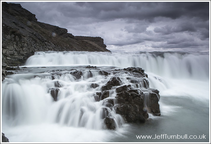 How to Photograph Water