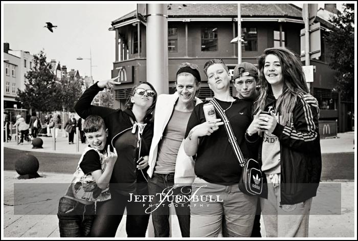 Jeff Turnbull Photography Training